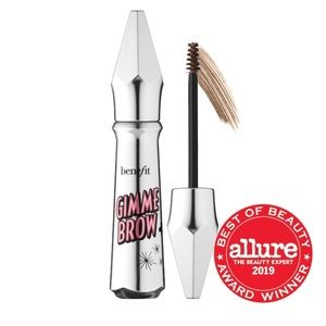 Other - new benefit brow gel